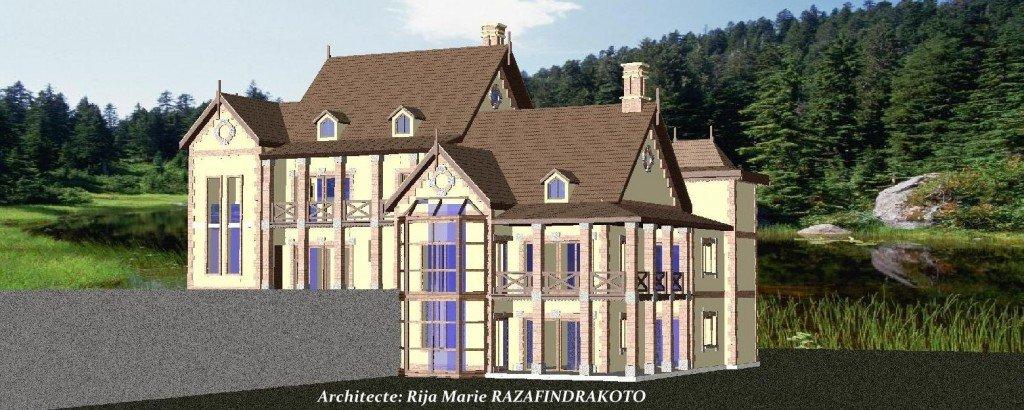 TYPOLOGIE D'ARCHITECTURE TRADITIONNELLE villa-rlh-ankerana1